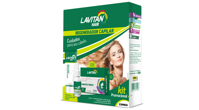 Kit Lavitan Hair