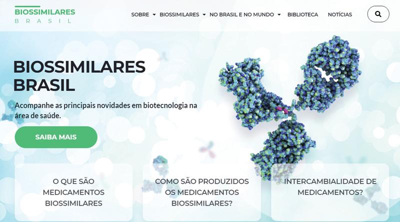 site biossimilares brasil
