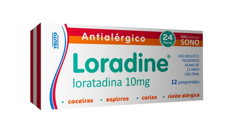 Loradine