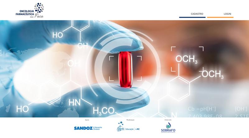 Oncologia Farmacêutica em Foco