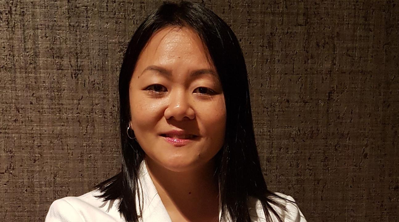 Erika Kawazoe