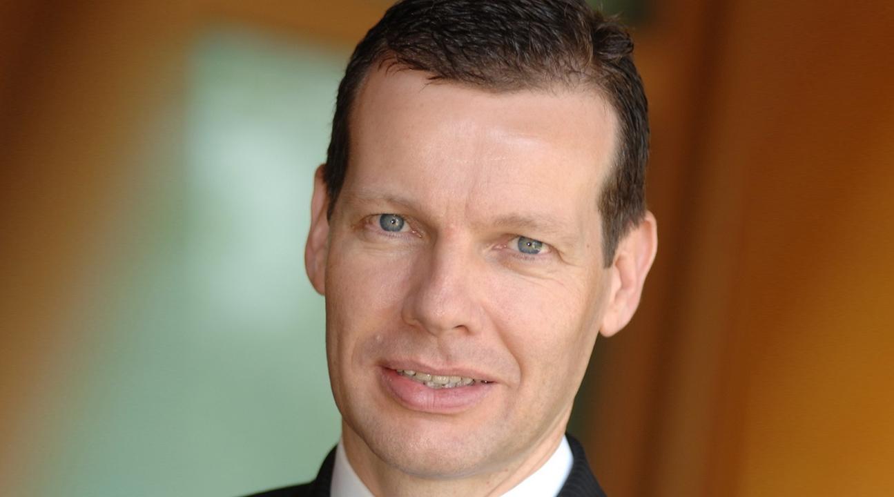 Nicolas Fischer