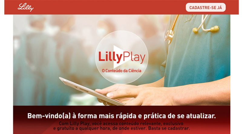 Lilly Play