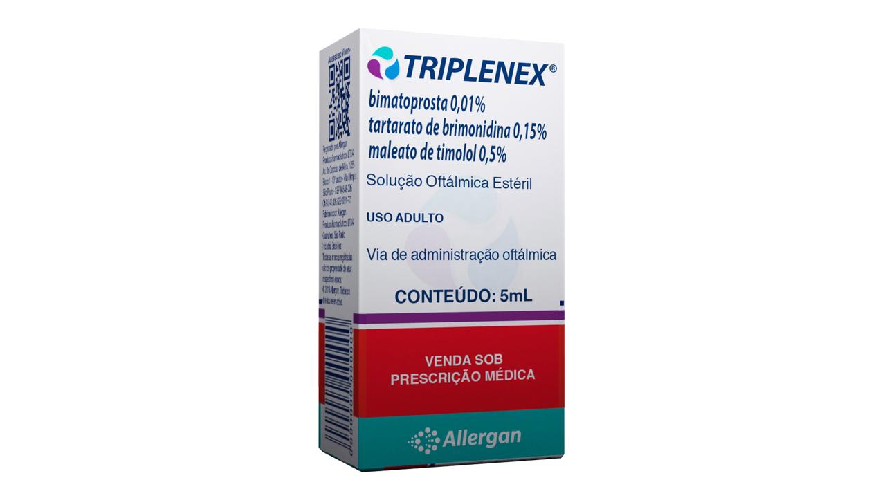 Triplenex