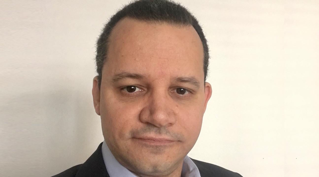Luiz André Magno