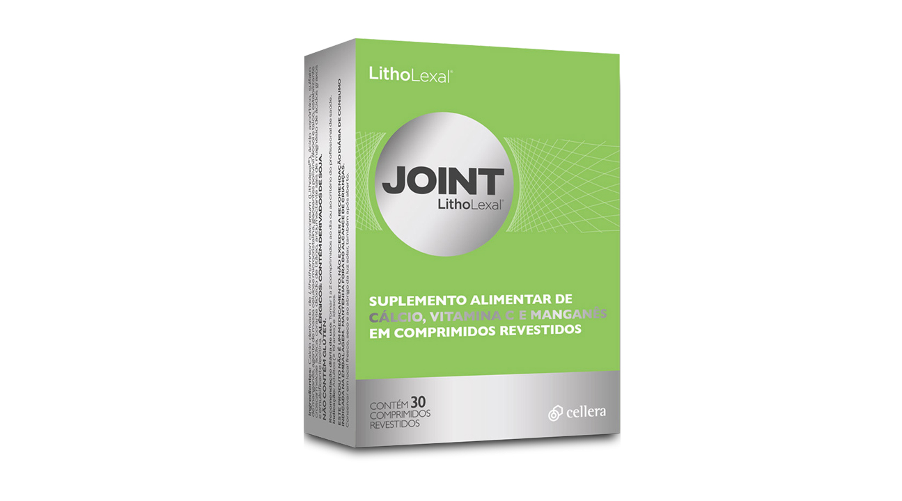 Joint LithoLexal
