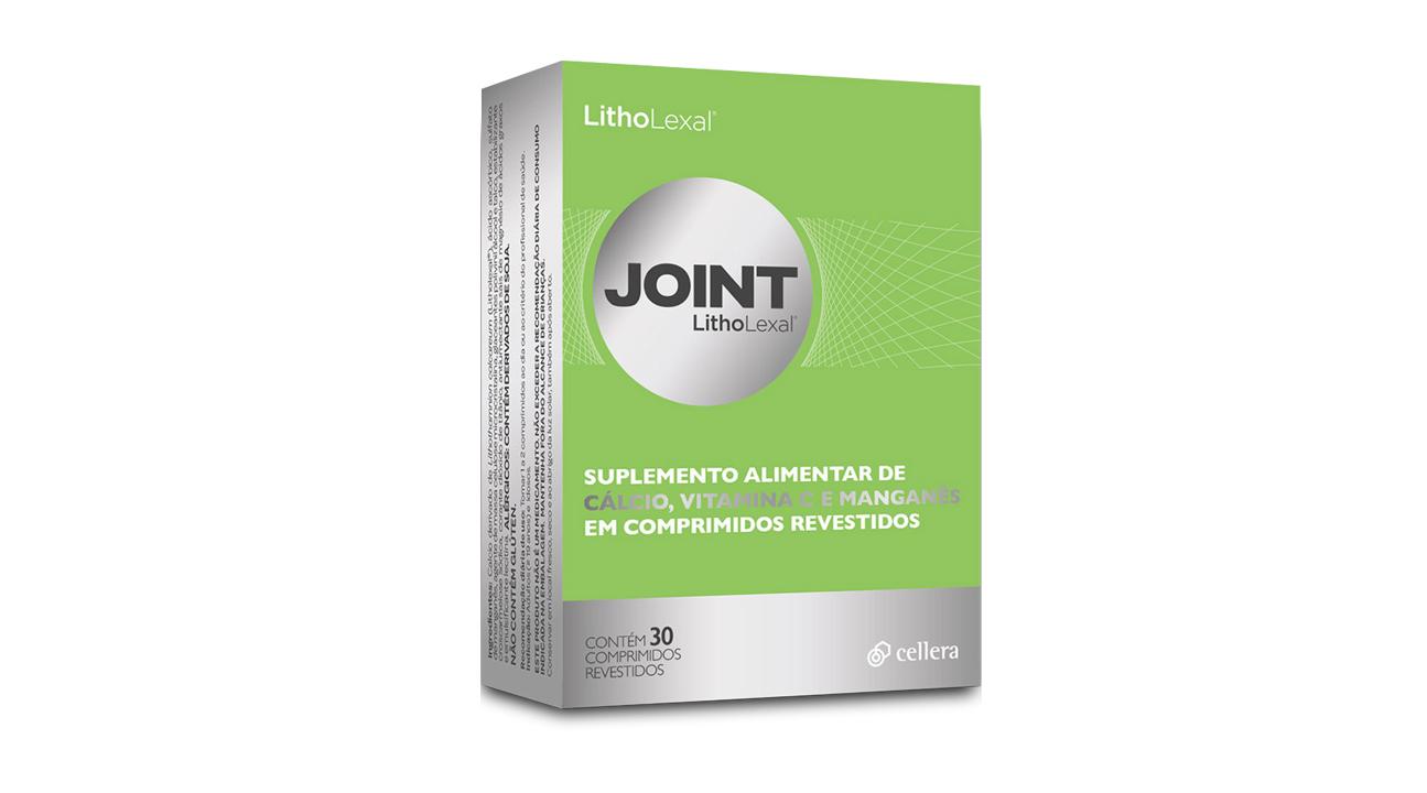 Joint LithoLexal