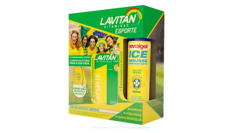 Lavitan Vitaminas