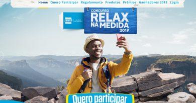 Relax na Medida