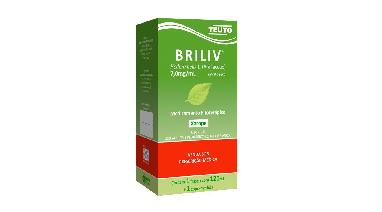 Briliv