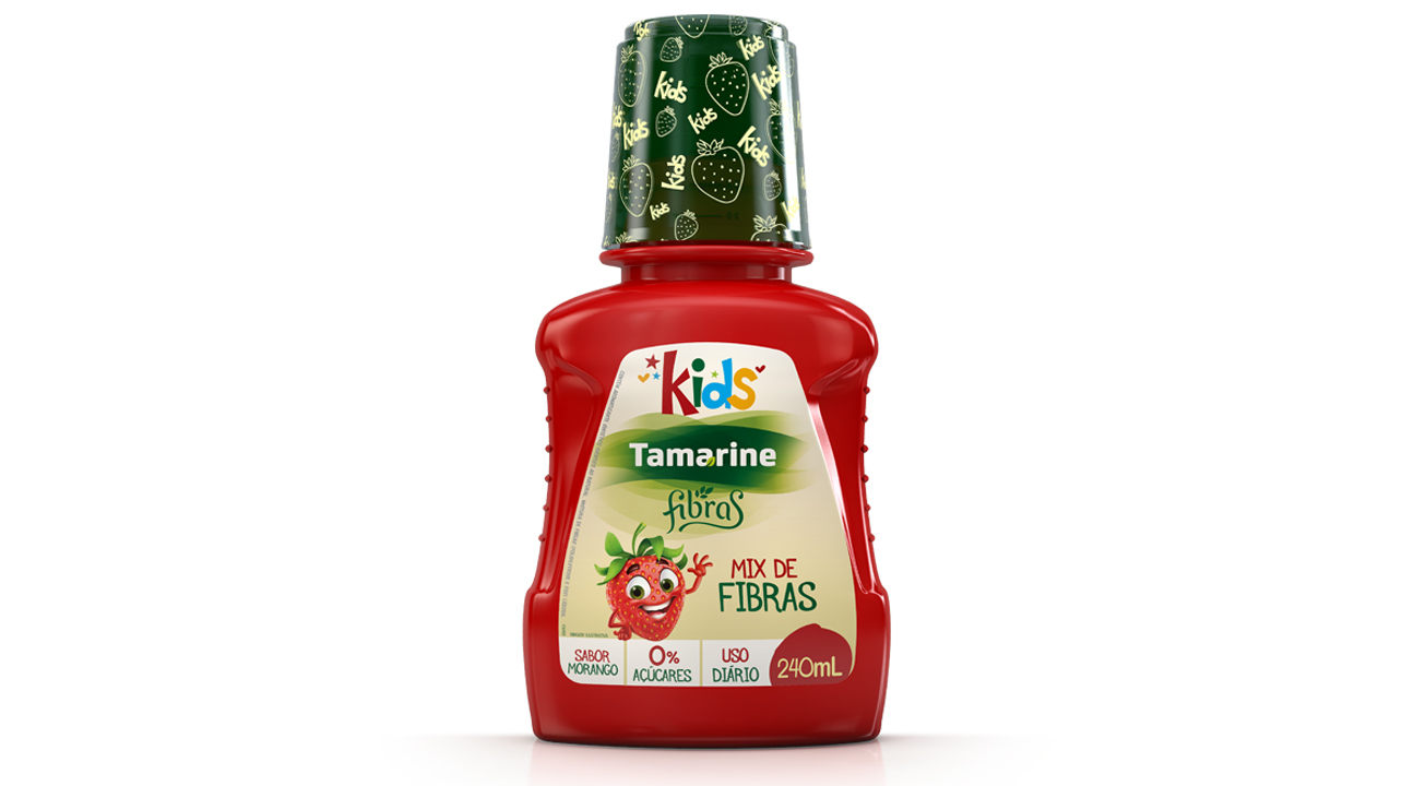 Tamarine Fibras Kids