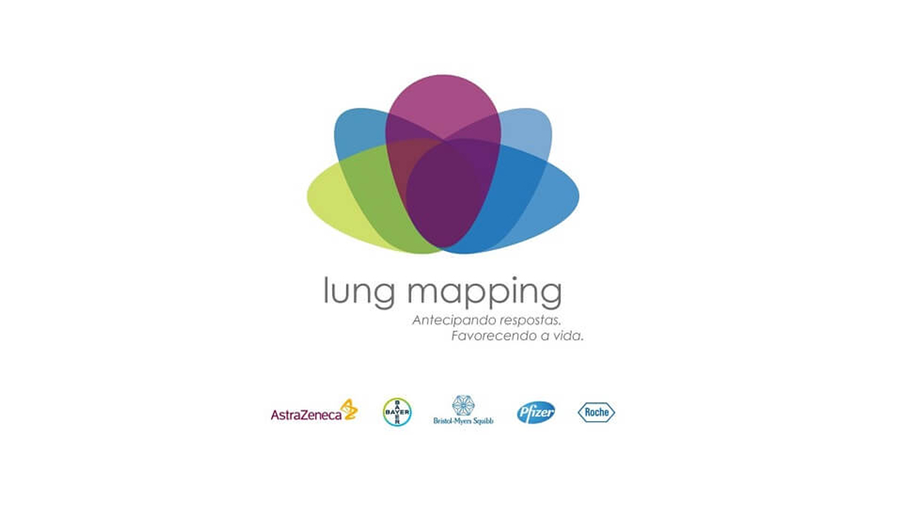 Lung mapping