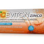 Aceviton Zinco (Cimed)