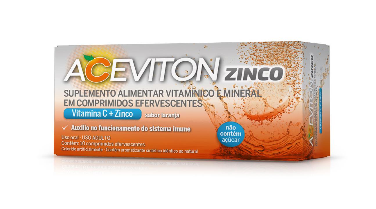 Aceviton Zinco