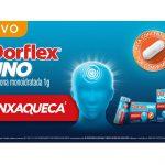 Dorflex Uno (Sanofi)