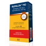 Silimalon® 140 (Zydus Brasil)