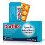 Dorflex (Sanofi)