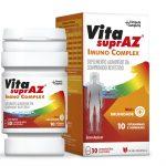 Vita SuprAZ® Imuno Complex (União Química)