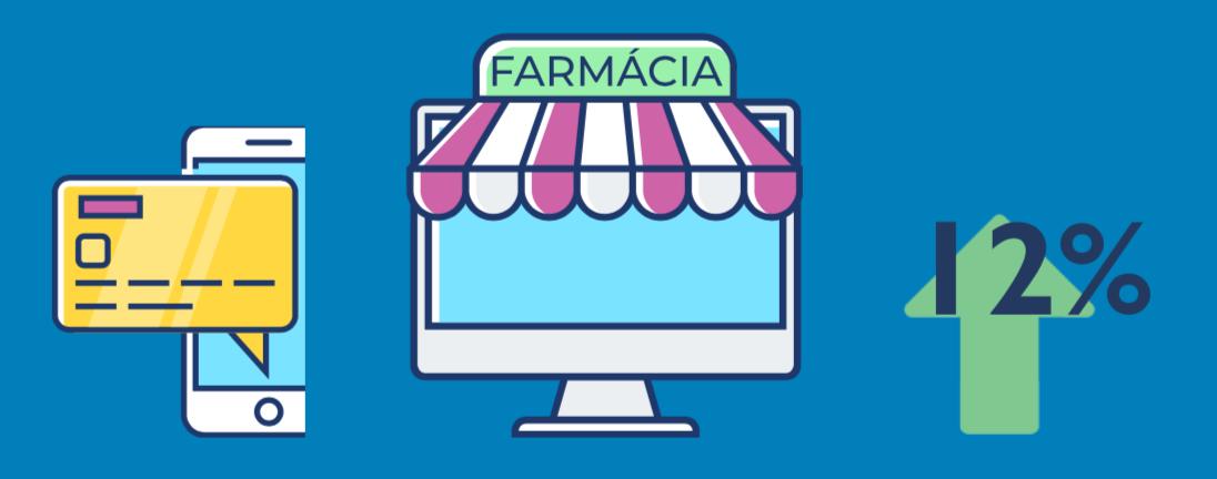 crescimento farmacêutico pandemia