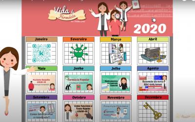 Principais mudanças regulatórias 2020