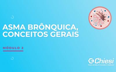 Asma Brônquica