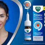 Vick Primeira Proteção (P&G Health)