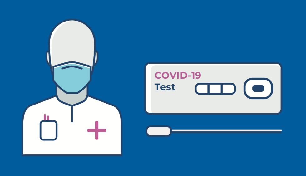 asma test covid