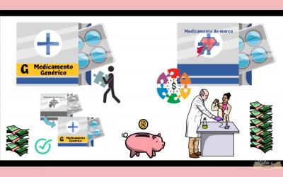 Medicamentos genéricos: o que você precisa saber?