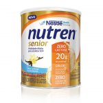 Nutren® Senior Zero Lactose Baunilha (Nestlé)