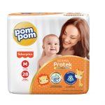 Pom Pom Derma Protek (Pom Pom / Fisher-Price)
